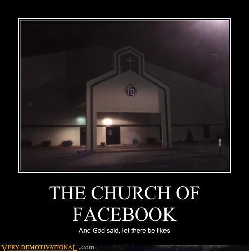 Curch_of_facebook
