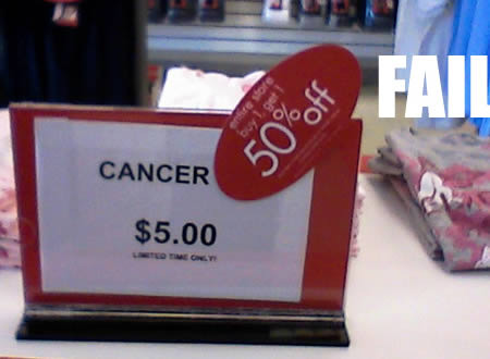 Cancer_sale