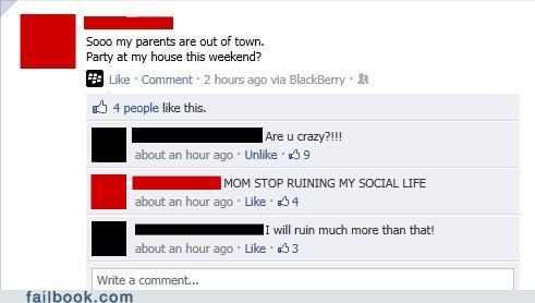 Funny-facebook-fails-how-does-she-know