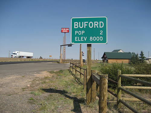 Buford_wyoming